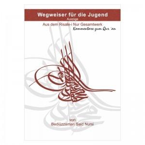 BROSCHÜRE - WEGWEISER FÜR DIE JUGEND