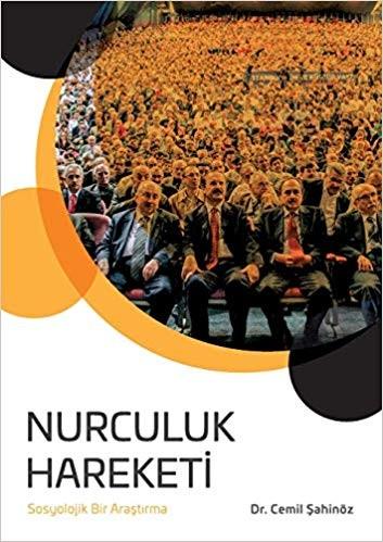 Nurculuk Hareketi: Sosyolojik Bir Arastirma (E-Book)