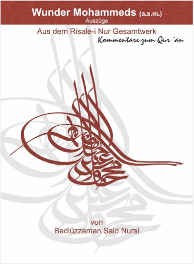 BROSCHÜRE - WUNDER MOHAMMEDS-Copy