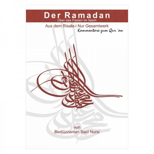 BROSCHÜRE - DER RAMADAN - ÜBER DAS FASTEN IM ISLAM